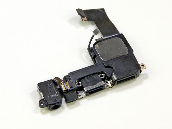 Разъем iPhone 5