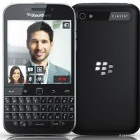 Представлен новый BlackBerry
