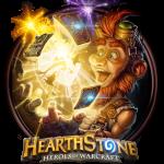 Карточная стратегия Hearthstone вышла для устройств на Android