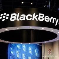 Покупка BlackBerry