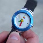 Первые часы Apple Watch появились 20 лет назад