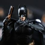 Dark Knight Tumbler — радиоуправляемый Бэтмобиль для владельцев iPhone