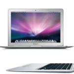Новый MacBook Air Retina получит всего один разъем