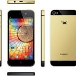 В России вышла точная копия iPhone