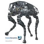 Компания Boston Dynamics представила нового робота