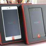 ZTE представила сразу два новых смартфона