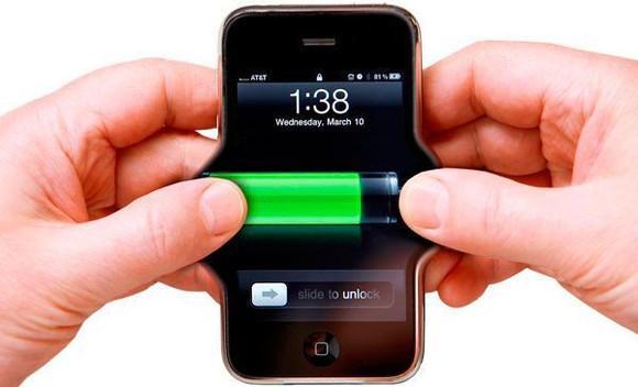 Телефон как быстро работаеть