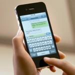 Проблема отправки SMS c iPhone 6 и iPhone 6 Plus решена