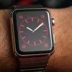 3 000 приложений для Apple Watch будут ждать пользователей на App Store