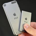 Купить новый iPod можно будет уже в этом году