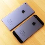 iPhone 6s получит корпус из нового материала