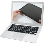Владельцы MacBook Pro с поврежденным покрытием экрана требуют замены ноутбуков