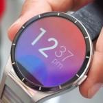 В Пекине был представлен прототип «умных» часов от Lenovo
