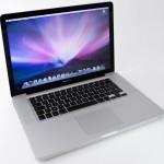 Купить MacBook Pro 15″ можно будет в ближайшее время