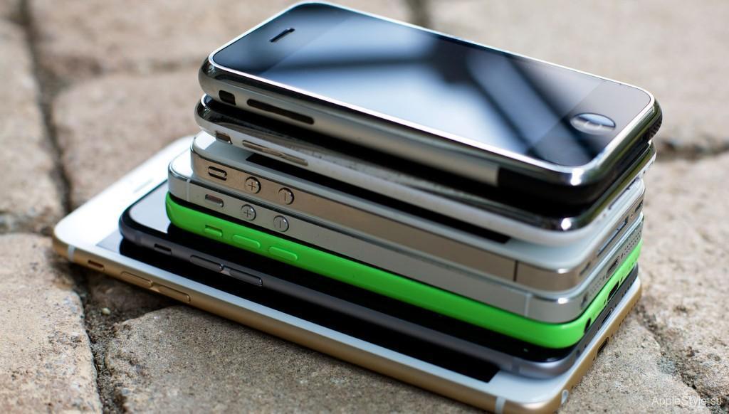 Если хочется купить iphone 6