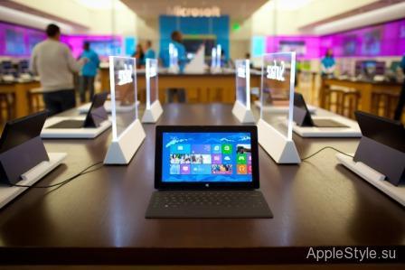 Windows 10 не спасет рынок ПК