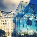 Самый известный в мире Apple Store закроют