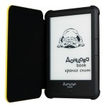 В продаже появился ONYX Dontsova Book с книгами Донцовой