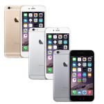 Apple откажется от 16-гигабайтных iPhone