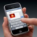 Как в iPhone отключить Т9