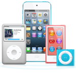 Линейка iPod обновится в июле
