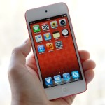 Представлен новый iPod touch