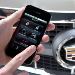 Новая опция для автомобилей «Лада» — управление через iPhone