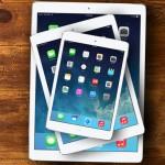 Apple представила iPad Pro