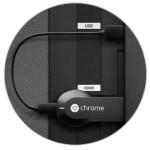 Google представит новую TV-приставку Chromecast 2