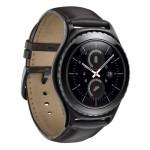 Компания Samsung представила смарт-часы Gear S2