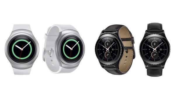 Смарт-часы от Самсунг