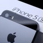 В декабре может выйти iPhone 5s 8 Гб