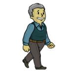 Fallout Shelter: Легендарные персонажи