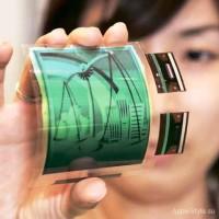 Что такое OLED дисплей
