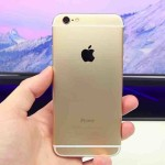 iPhone 6s mini появится в начале 2016 года
