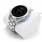 Компания Fossil выпустила первые смарт-часы
