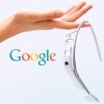 Появились снимки новых Google Glass
