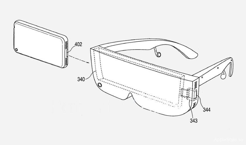 VR-очки от Apple