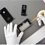 Компонентный ремонт iPhone 5s