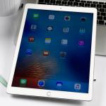 Обновление до iOS 9.3.2 на iPad Pro приводит к сбою