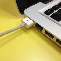 Ремонт зарядки MacBook