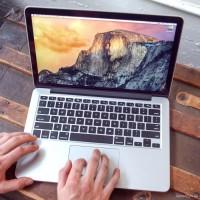 Завис MacBook pro