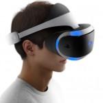 Купить VR-шлем для PlayStation можно будет 13 октября