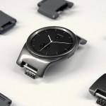 Модульные «умные» часы Blocks Wearables