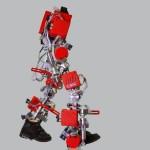 Экзоскелет поможет детям с мышечной атрофией