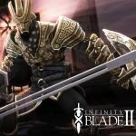 Геймеры получили возможность скачать Infinity Blade II бесплатно
