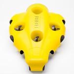 Готовится к выходу подводный дрон iBubble