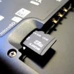 Как выбрать карту памяти SD