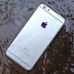 iPhone сможет делать снимки под водой