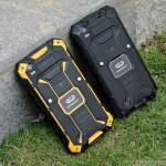 Защищённые смартфоны с мощным аккумулятором